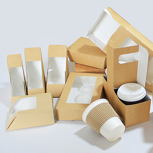 пищевая упаковка